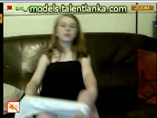 Stickam Show T*** Girls 16