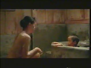 原田美枝子の性教育?