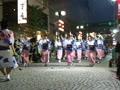 三鷹阿波踊り(その2)